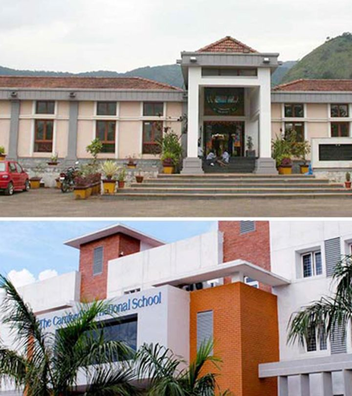CBSE Schools In Coimbatore Images