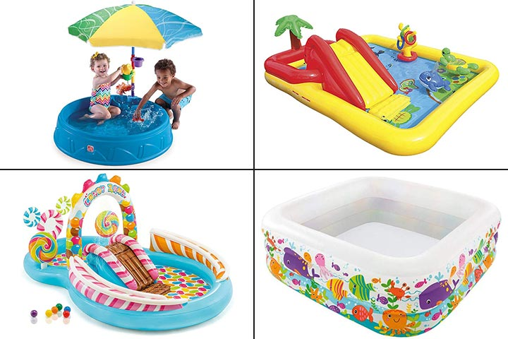14 Best Kids Swimming Pools To Buy In 2020