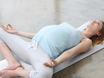 15 Popular Yoga Asanas To Try During Pregnancy