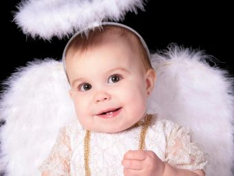 200 Popular Baby Names Meaning 'Gift From God'