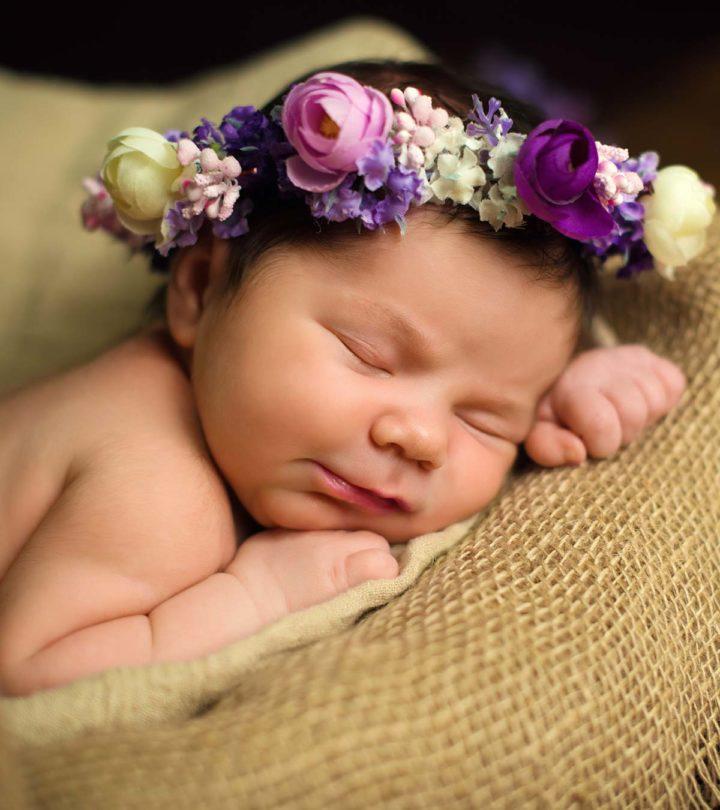 Ancient Roman Baby Names