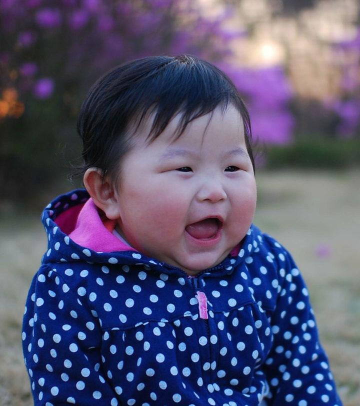 Filipino Baby Names