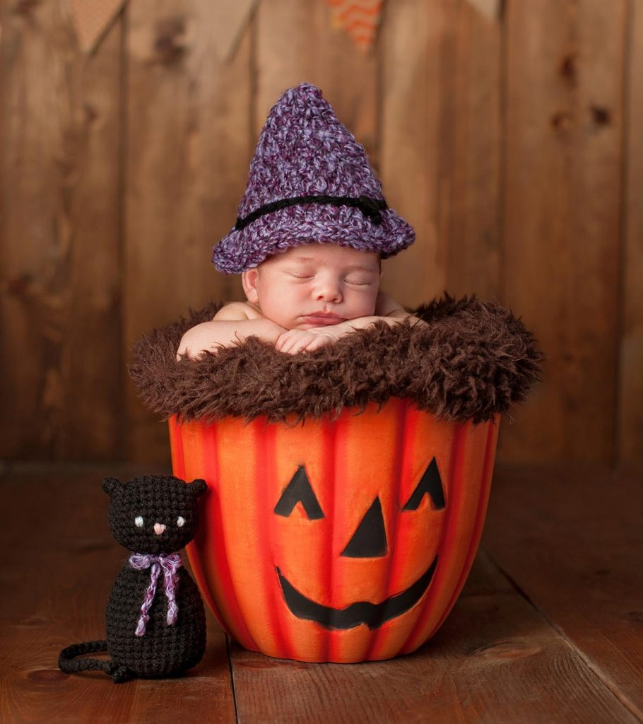 67 Most Scary And Spooky Halloween Names For Your Baby