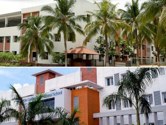 List Of 13 Best Schools In Coimbatore District