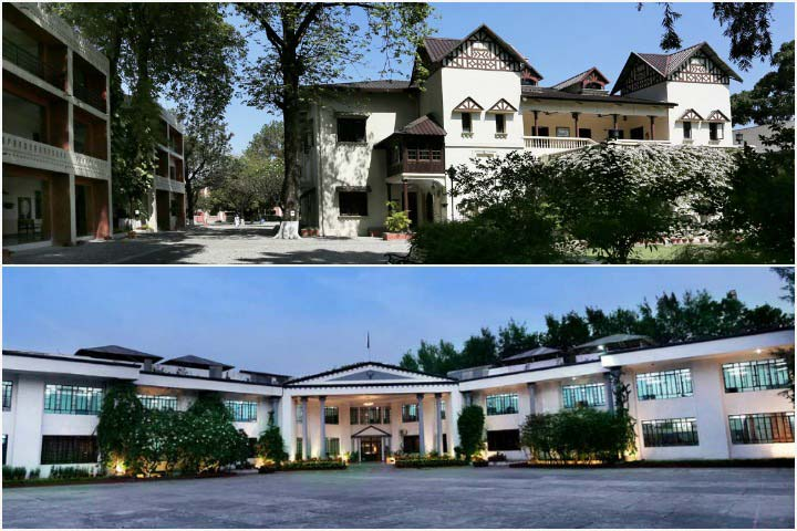 Top Schools In Dehradun Pictures