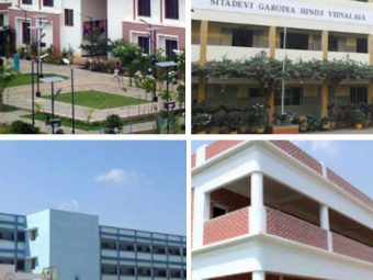 Top 10 Best Schools In Tambaram