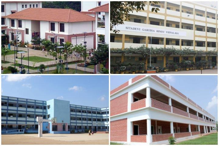 Schools In Tambaram Images
