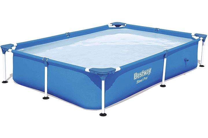 Bestway Steel Pro Rectangular Swimming Pool