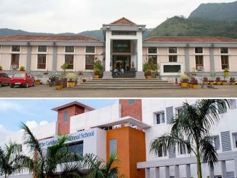 10 Top And Best CBSE Schools In Coimbatore