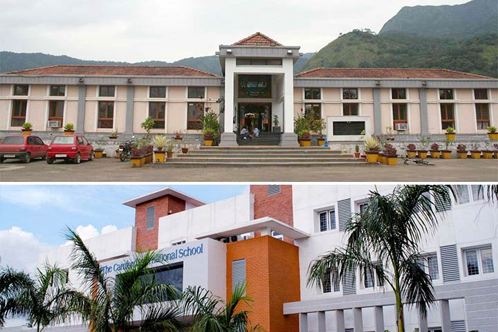 CBSE Schools In Coimbatore Images