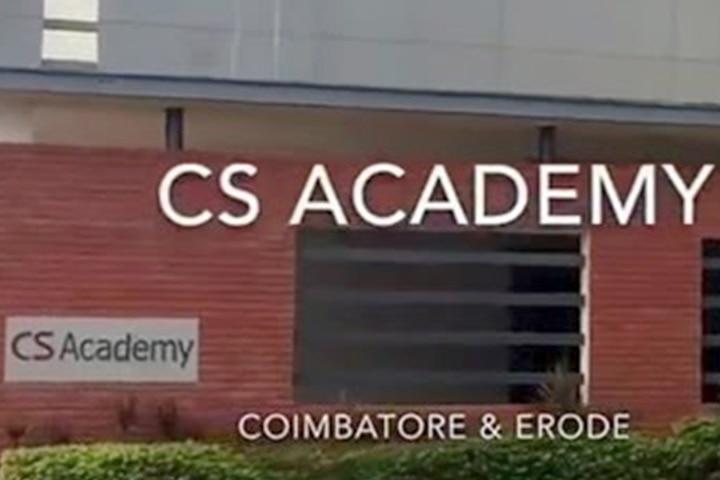 CS Academy Coimbatore