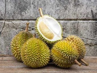 Can Durian Fruit Cure Infertility?
