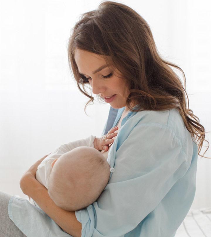 Chia Seeds And Breastfeeding