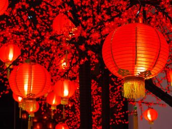10 Brilliant Chinese New Year Crafts For Kids