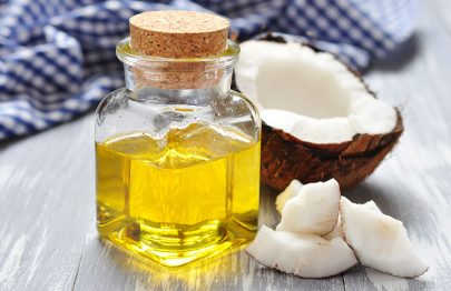 7 Proven Health Benefits Of Coconut Oil During Pregnancy
