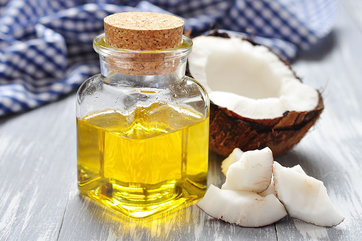Coconut Oil During Pregnancy