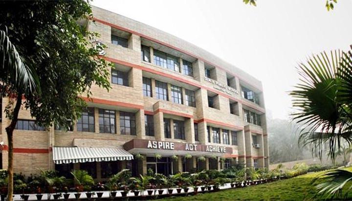 DAV Public School, Sreshtha Vihar
