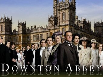 35 Most Popular Downton Abbey Names For Baby Girls And Boys