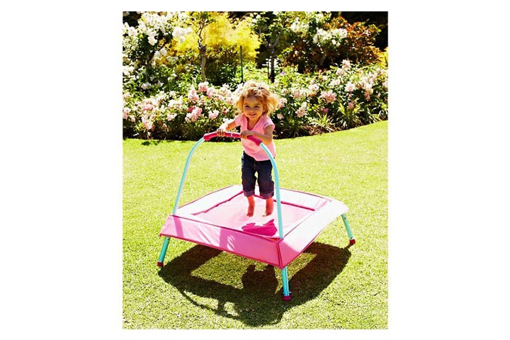 Trampolines For Kids - Early Learning Centre Junior Trampoline