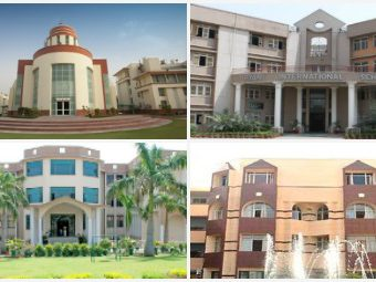 List Of Top 10 Schools In Faridabad City