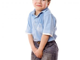 Frequent Urination In Children: Causes, Diagnosis And Treatment