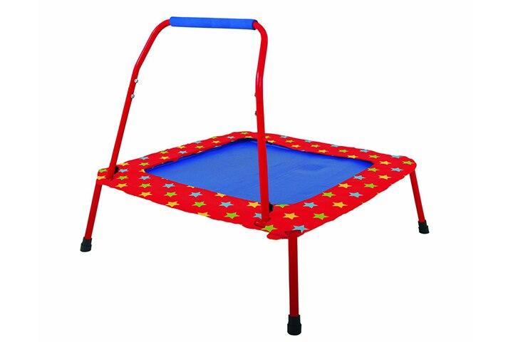 Trampolines For Kids - Galt Folding Trampoline