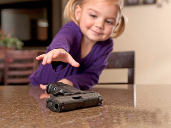 How To Teach Gun Safety For Kids - A Parents Guide