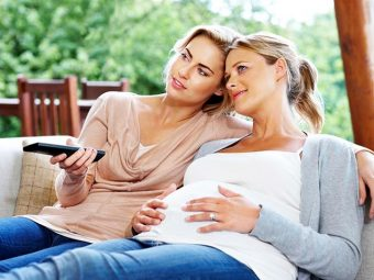 5 Hollywood Movies To Avoid Watching When Pregnant