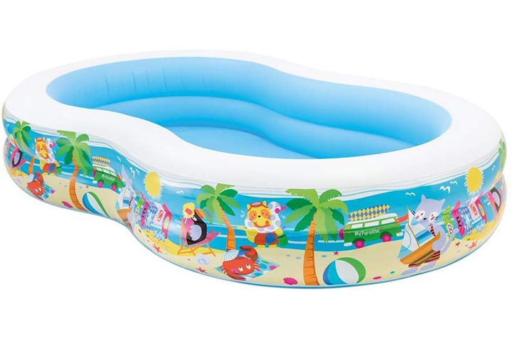 14 Best Swimming Pools For Kids To Buy In 2021