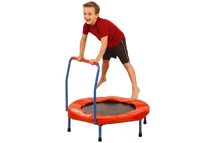 "Kangaroo's 36"" Kids Trampoline"
