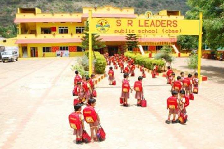 Leaders Public School