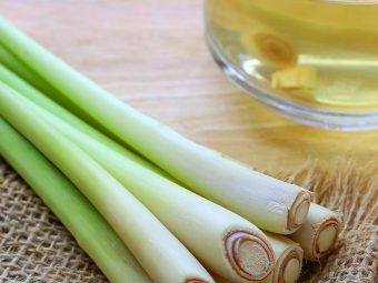 How Safe Is Lemongrass During Pregnancy