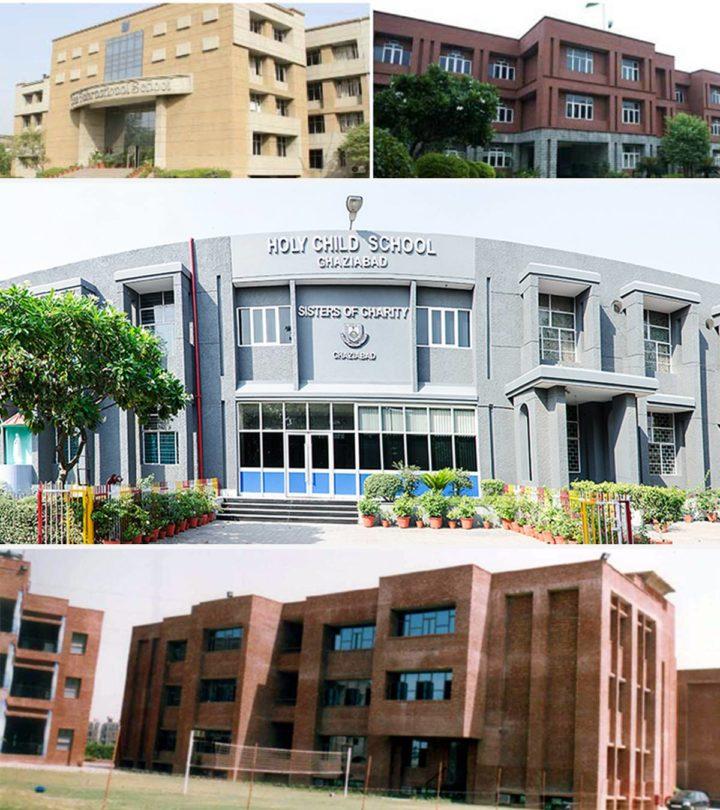 Schools In Ghaziabad