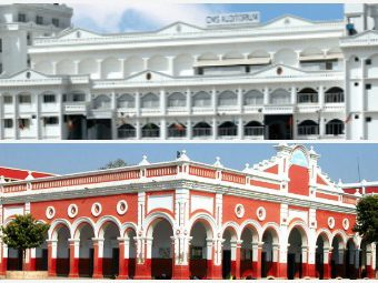 List Of 15 Best Schools In Lucknow City