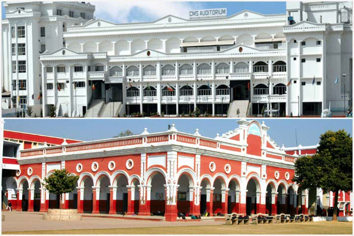 Best Schools In Lucknow Images