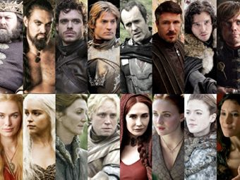 10 Times Dad Misnamed Game of Thrones Characters