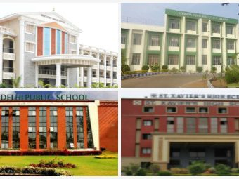 List Of 20 Best Schools In Nagpur City