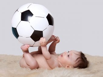 77 Best Sports Baby Names For Boys And Girls