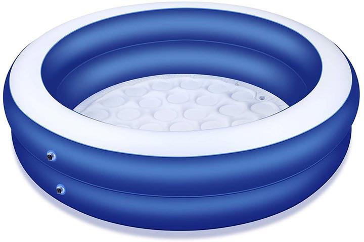 OlarHike Extra Large Family Inflatable Pool