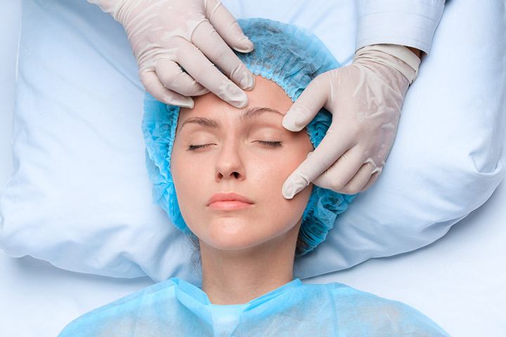 Teen Plastic Surgery