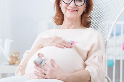Pregnancy After Age 50: Is It Advisable