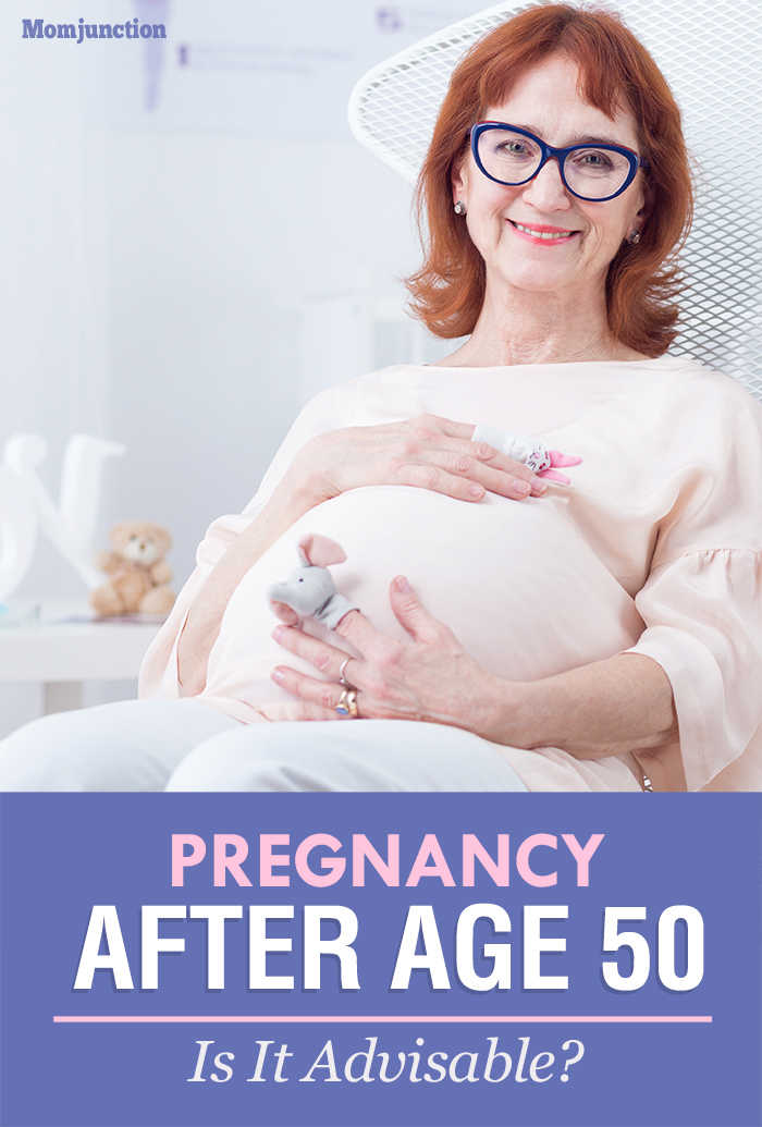 The What age will i get pregnant quiz ladies
