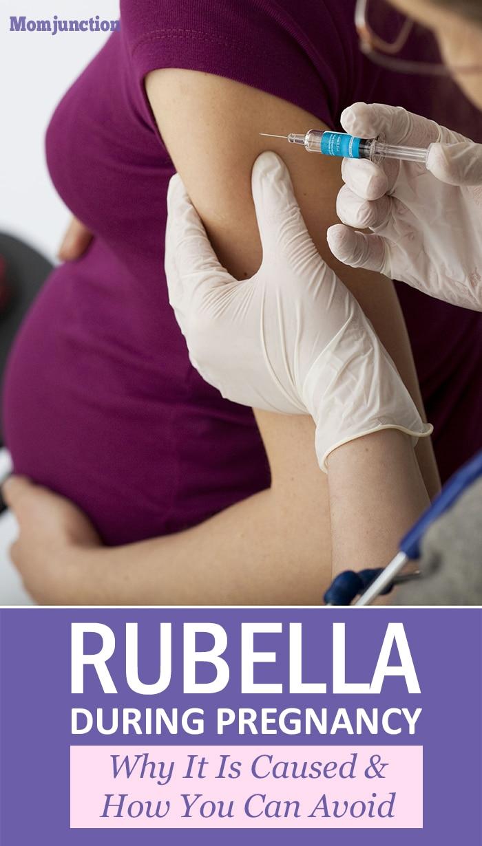 Rubella While Pregnant 44