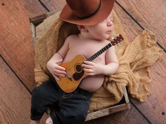 35 Wild And Rugged Western Or Cowboy Names For Your Baby Boy