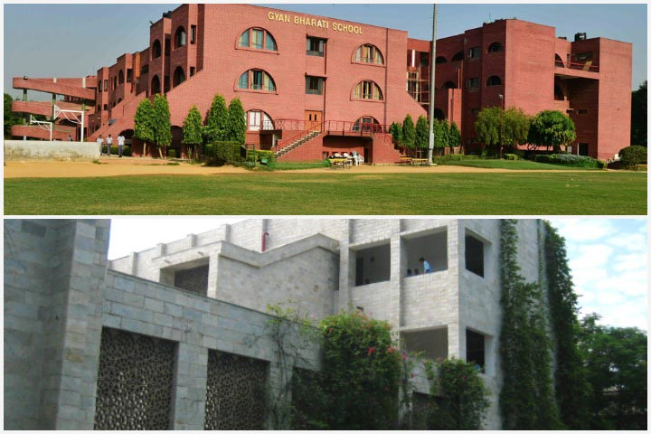 Top Schools In East Delhi Images