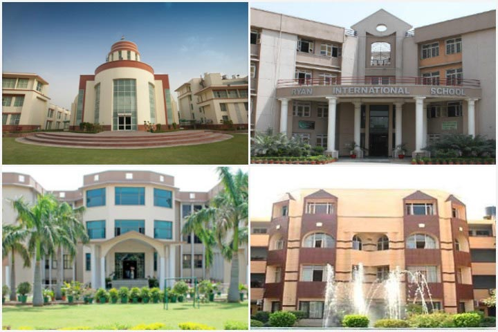 Schools In Faridabad Images