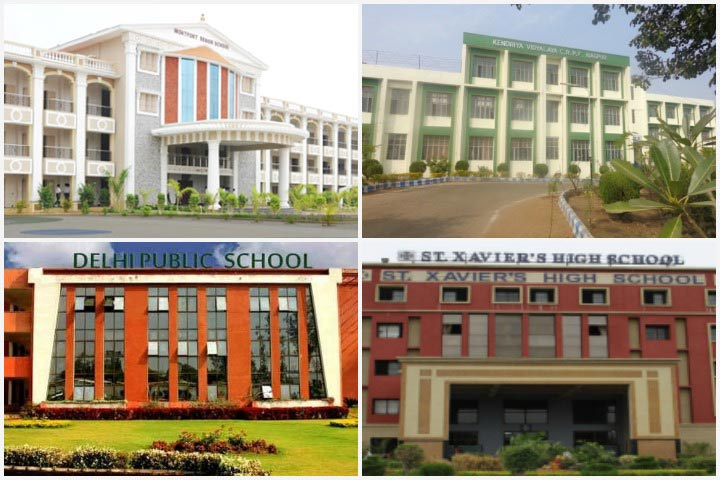 Schools In Nagpur Images