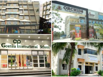 List Of Top 10 Schools In Thane