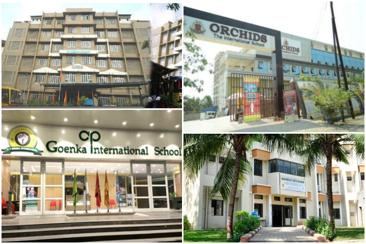 Top Schools In Thane Images