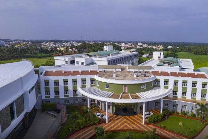 Shree Sarasswathi Vidhyaah Mandheer World School